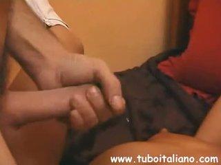 amatoriale, italien, italiana
