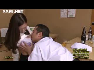 Noor abielunaine boss seduced personal 04