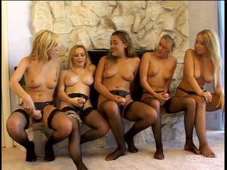 Lesbian tali-nank gang