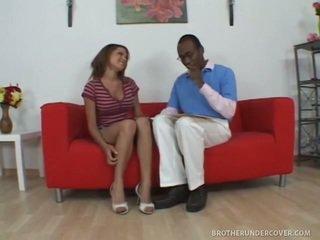 Totally gratis interraciaal seks vidieos