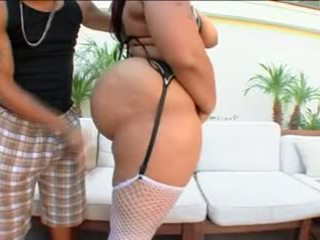 big boobs, hitam dan ebony