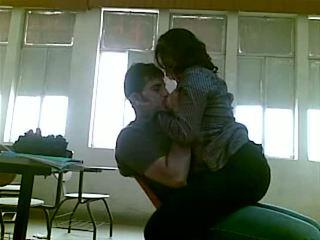 Iraqi sex at college mustafa & yasmin - part 1