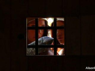 Alison tyler 과 jayden cole are 동성애의 vikings: 포르노를 cc