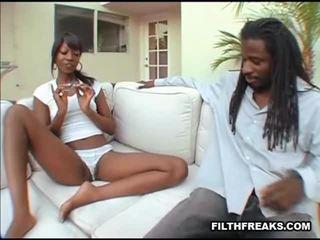 black girl, black pussy, black booty