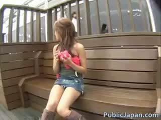 liels japānas karstās, visvairāk voyeur svaigs, pilns interracial labākais