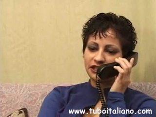 Deborah itališkas nešvarus žmona moglie