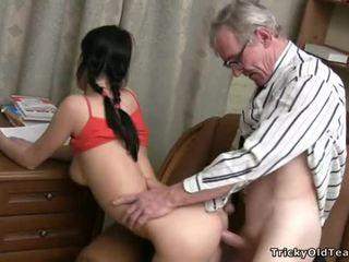 fucking, student, hardcore sex