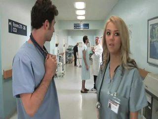 角質 sleaze 滑稽模仿 醫院 他媽的 電影