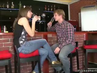 Później całowanie z boyfriend