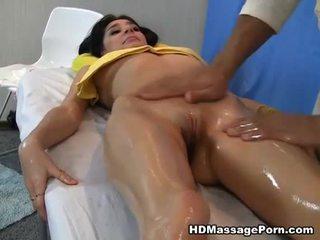 Masáž leads na príťažlivé sex