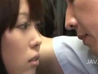 japoński, publiczny, fetysz