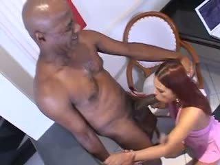 redhead, anal, interracial