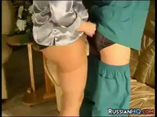 brunette, russian, fetish