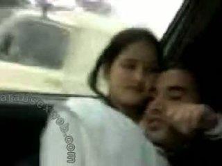 Sexy Algerian Teen Flashing-asw213