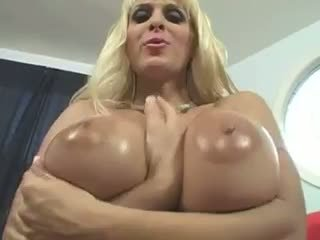 Holly Halston - hot cougar Holly