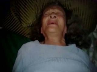 Gela: maduros & vovó hd porno vídeo f9