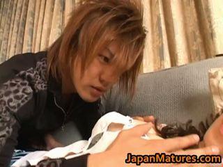 ιαπωνικά, ιαπωνία, moms και αγόρια