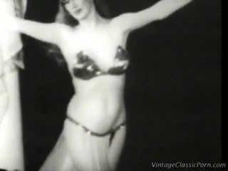 Klassikaline striptease