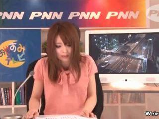 Hooters japonesa notícia reading gaja gets