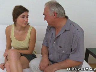 Joli e grej quente adolescentes porno