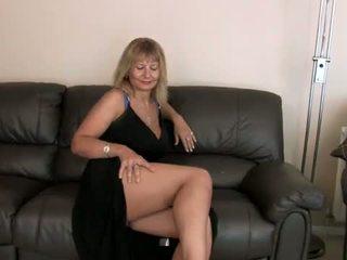 i trashë, big boobs, gjyshe