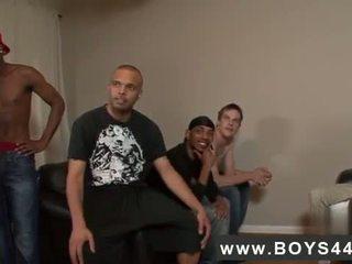 Tw-nk video- jamie gets brutally barebacked