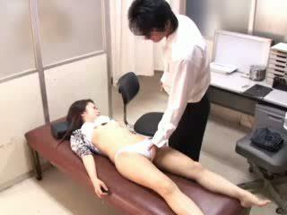 变态 医生 paralyses patients 1
