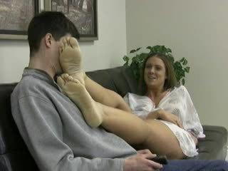 Jenny jerky dziewczyny wrinkled soles na ręcznym wytrysk
