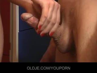 Practicing 성적 exercises