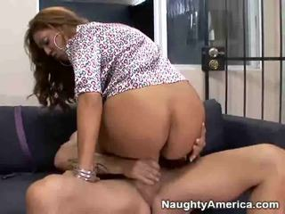 סקס הארדקור, ציצים גדולים, סקס במשרד