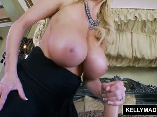 Kelly madison titty licking jó gecilövés, porn 61