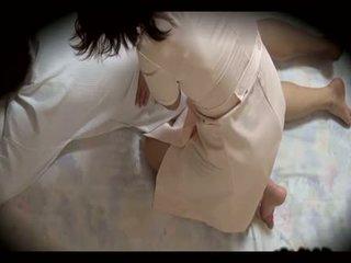 Spycam recoed in massage