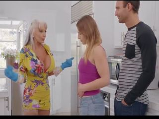 Real maduros milf steals daughters bf, hd porno 32