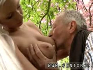 big boobs, blowjob, old + young