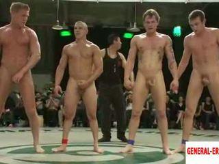 Brutally panas gay pasukan match ep.2.www.general-erotic.com/nk