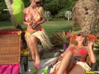 Nga havai lesbos