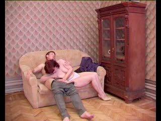 Dēls wants māte par karstās sekss