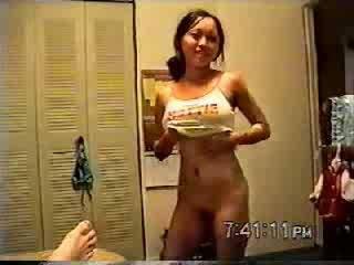 Saya asia pacar perempuan video