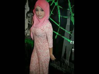 Turkish-arabic-asian hijapp keverék photo 14