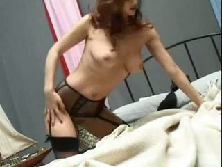 Adorable girl temptations Beata Erotic sex porn vide