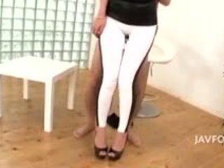 Hot Asian Slut Banged