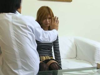 Hipnotizētas japānieši meitene fucked