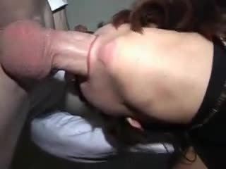 cuckold, blowjob, big cock, wife, homemade, swinger