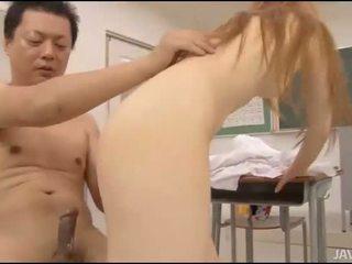 Fafanje in vaginal seks