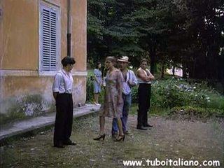 sieva, amatoriale, itālijas