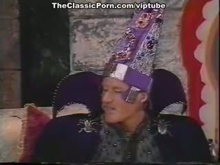 Barbara dare, nina hartley, erica boyer in klassiek porno