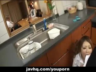 japanese, housewives, blowjob