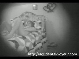 voyeur, masturbatie, amateur