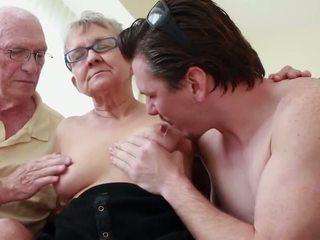 Мръсен рогоносец по-стари съпруги unleashed, безплатно порно c7