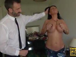 Real BDSM Slut Squirts, Free Hardcore HD Porn eb
